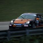 Porsche Carrera Cup Scandinavia - Magnus Öhman
