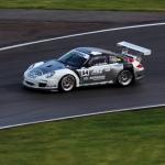 Porsche Carrera Cup Scandinavia - Lars-Bertil Rantzow