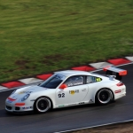 Porsche Carrera Cup Scandinavia - Carl-Olov Carlsson