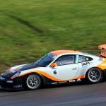Porsche Carrera Cup Scandinavia - Anders Conradzon