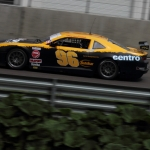 V8 Thunder Cars - Marcus Palnér