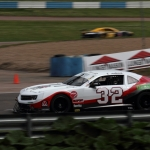 V8 Thunder Cars -