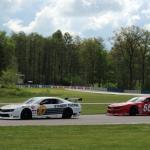 V8 Thunder Cars - Stefan Pettersson and Joakim Ahlberg