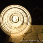 Lightpainting in Kalmar