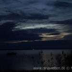night on Öland