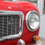 Volvo oldtimer