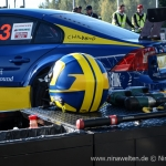 Project Playground, STCC, race car, Carl Philip Bernadotte, Prins Carl Philip, Sverige, Sweden