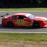 V8 Thunder Cars Falkenberg - July 2013