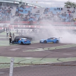 STCC Gothenburg City Race 2013