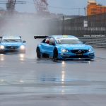 STCC Gothenburg City Race 2014 - IMG_8485 - Volvo Polestar Racing
