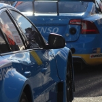 STCC final at Mantorp Park - Volvo Polestar Performance
