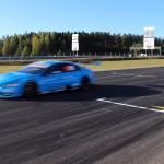 STCC final at Mantorp Park - Thed Björk