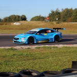 STCC final at Mantorp Park - Linus Ohlsson