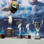 STCC final at Mantorp Park - the trophy room